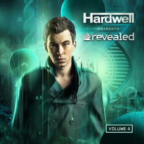 Hardwell Revealed Album