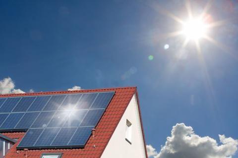 Heimwerken Co Tipps Und Tricks In 2020 Sonnenkollektor Solar Schoner Wohnen