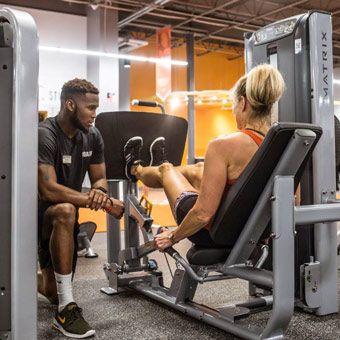 Rubber Health Club Flooring Rolls Xperience Fitness Testimonial Fitness Testimonials Gym Flooring Rubber Rubber Flooring