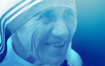 10 diseños con las frases más potentes de la Madre Teresa (¡próxima santa!)