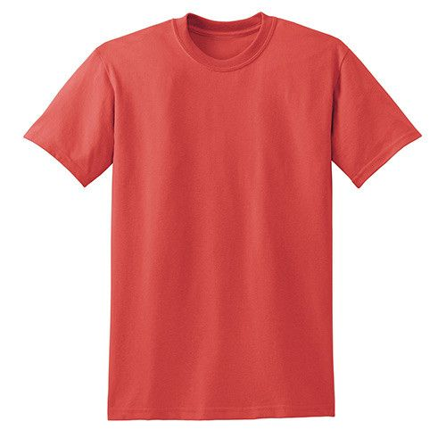 Logoed Gildan¨ - DryBlend¨ CottonPoly T-Shirt (Q105311)
