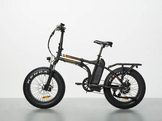 Pin On Addmotor Fat Trike