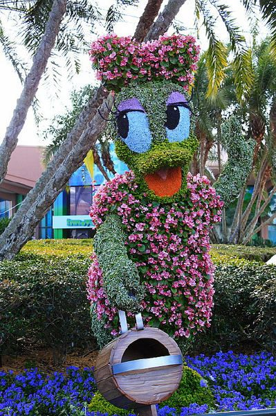 Jardines bonitos con flores y plantas jardines for Jardines bonitos y baratos