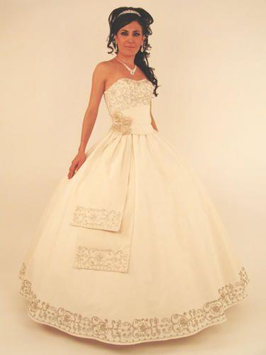 vestidos de manta para novia , Buscar con Google