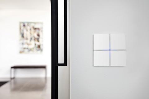 Lichtschalter Mit Schonem Design Schoner Wohnen In 2020 Lichtschalter Steckdosen Und Lichtschalter Leichtbau