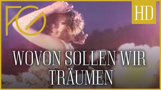 Frida Gold - Wovon Sollen Wir Träumen (Official Music Video)