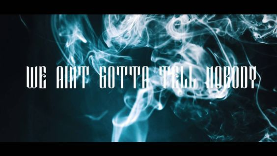 Cadence - Come Over (Lyric Video)