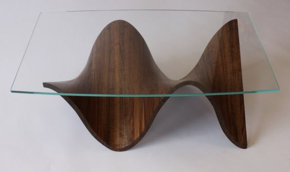 Waves table