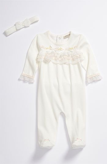 Miniclasix Footie (Infant) available at Nordstrom