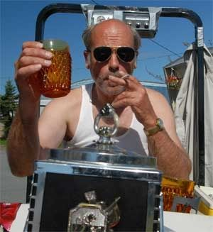 Jim lahey trailer park supervisor