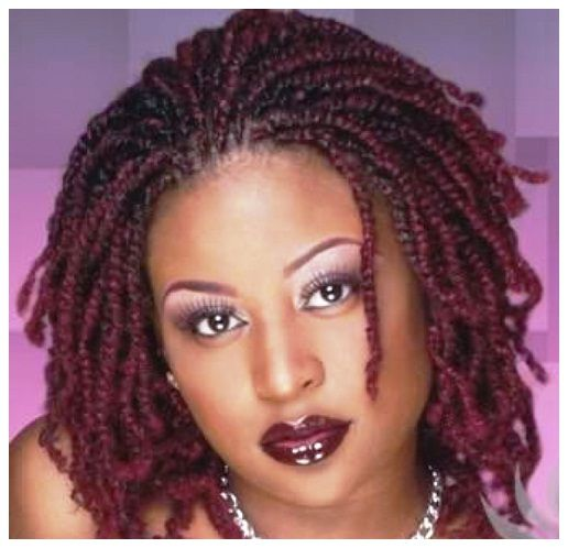 Amazing African American Hairstyles Hairstyles For Short Hair And Braid Short Hairstyles For Black Women Fulllsitofus