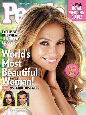 I am very addicted to my people magazine subscription......lovevreading it on my iPad!
