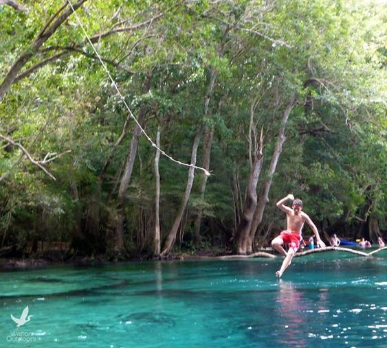 Gulf Of Mexico Vacation Spots In Texas: 15 Secret Things In The Florida Panhandle You Didn't Know
