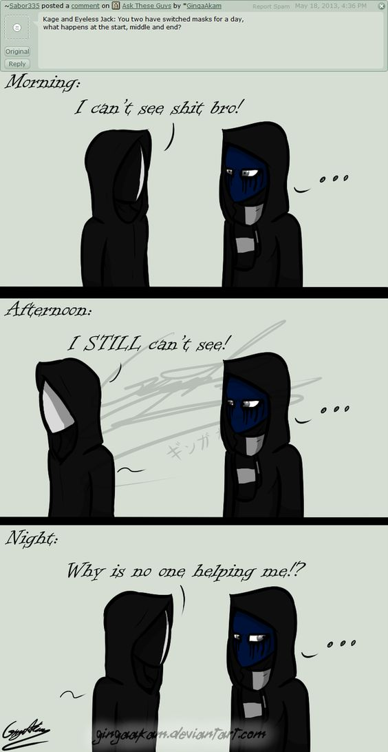 Ask - Question #132 by GingaAkam on deviantART