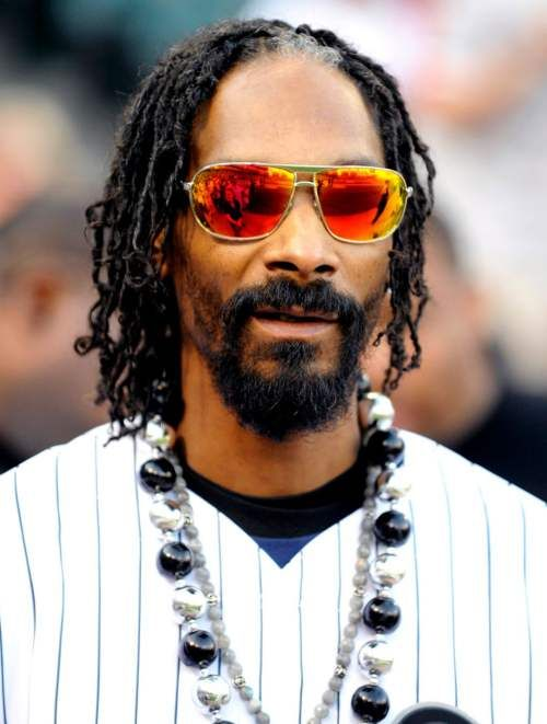 Snoop Dogg Hairstyles Men S Hairstyles Haircuts Swag Snoop Dogg Goatee Styles Dogg