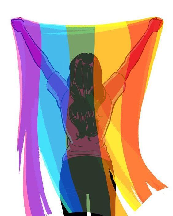 Feliz y combativo Orgullo. #orgullo2017 #orgullolgbt #pride