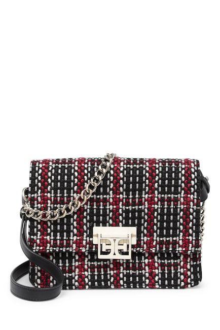 Da Donna Trapuntato Messenger Borsa A Tracolla Crossbody Designer Inspired Handbag