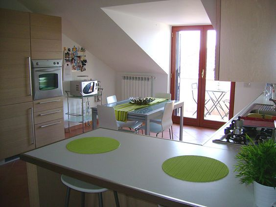 Chic@s, necesito saber qué dinero habeís destinado a vuestras cocinas!!!!!!!!!!!!!!!!!!!!!! | Decorar tu casa es facilisimo.com