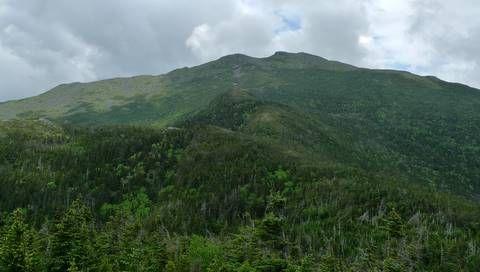 Mt Madison
