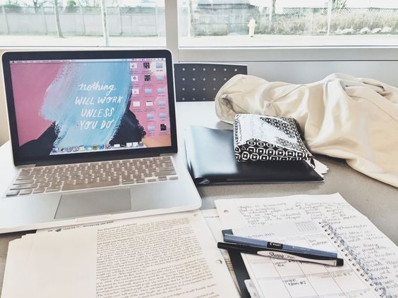 How can i motivate myself to write an essay?