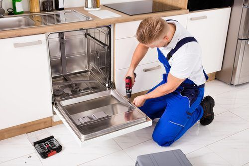 The Rooter Way Inc Where We Offers Septic System Repairs Sump Pump Repair And Also Dishwasher Installation S In 2020 Dishwasher Repair Appliance Repair Washer Repair