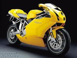 Ducati - let's ride.