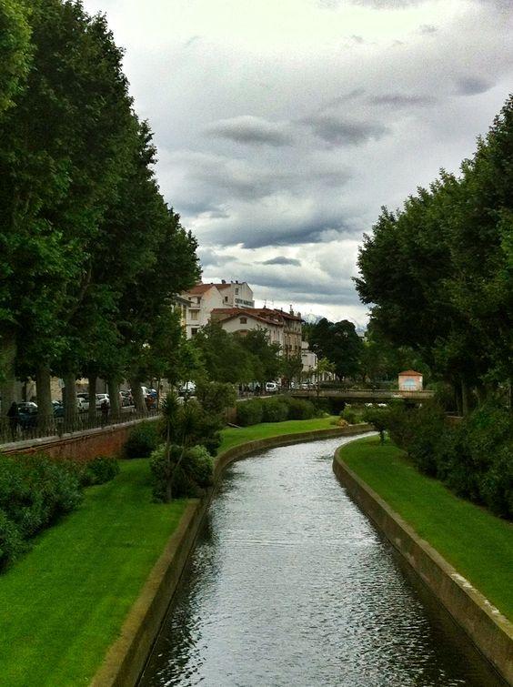 Perpignan - France