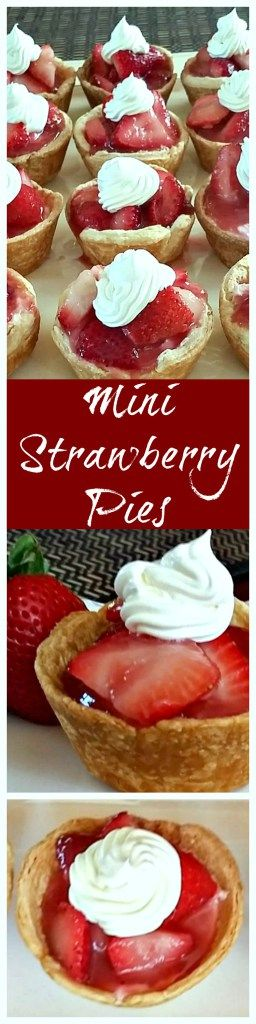 memorial day strawberry recipe