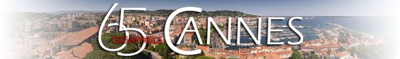 Amazing 65Giga Pizel image of Cannes merged from 6468 images!