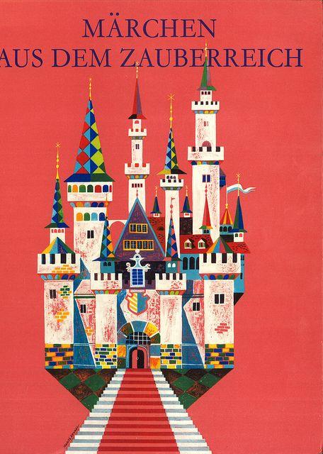 Märchen aus dem Zauberreich