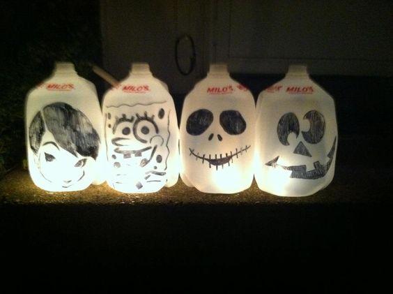 Happy Halloween(:
