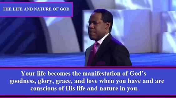 Pastor Chris Quotes
