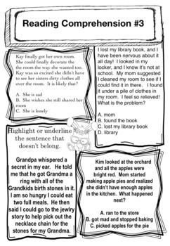 Comprehension Crunch In 2020 Comprehension Elementary Curriculum Comprehension Strategies