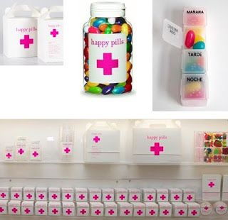 DESIGN FETISH: Happy Pills!? Sweet Happiness in Sugar-Pill Supplements