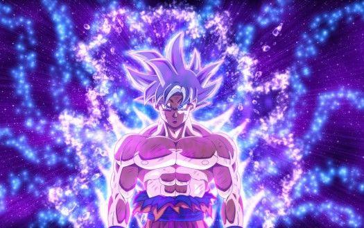Dragon Ball Super Goku Ultra Instinct 4k Goku Wallpaper Anime Dragon Ball Super Dragon Ball Super Goku