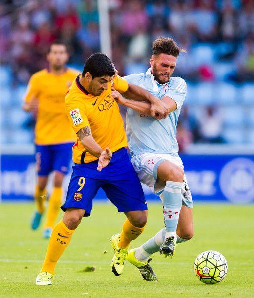 Jelang Celta Vigo Vs Barcelona: Celta Vigo V FC Barcelona - La Liga