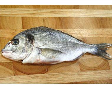 scuola di cucina come pulire il pesce tondo giallozafferanoit