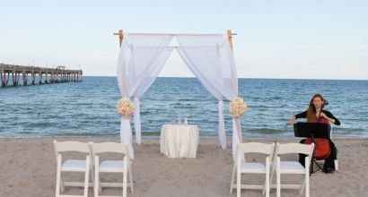 Small Beach Wedding Ceremony The Best Beaches In World