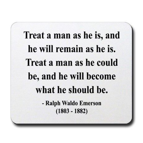 ralph is a better person than Here are 101 inspiring quotes of all time  101 ways to be a better person  find and address the root cause rather than try to fix the effect,.