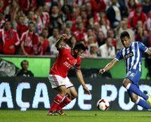 Comentário: Benfica mereceu a final, frente a 'caricatura' do campeão