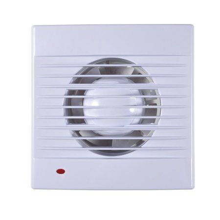 4 Inch Extractor Fan 110v Wall Mounted