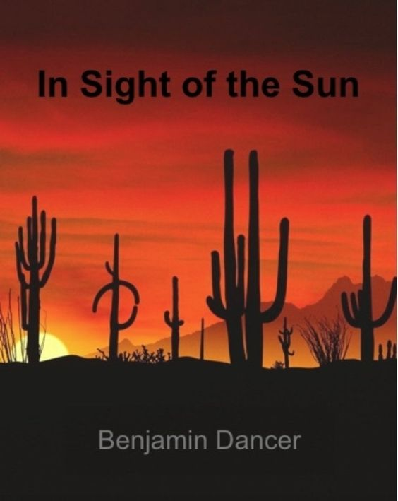 The first book in The Father Trilogy: In Sight of the Sun. The old man takes the boy on his first raid into Mexico. The success of the raid depends on the boy's righteousness. Through his grandfather's narratives, the boy makes sense of the world. At the center of his thoughts is the story of how Sun betrayed the people. The boy struggles to understand the meaning of that story as everything he has ever known is destroyed.