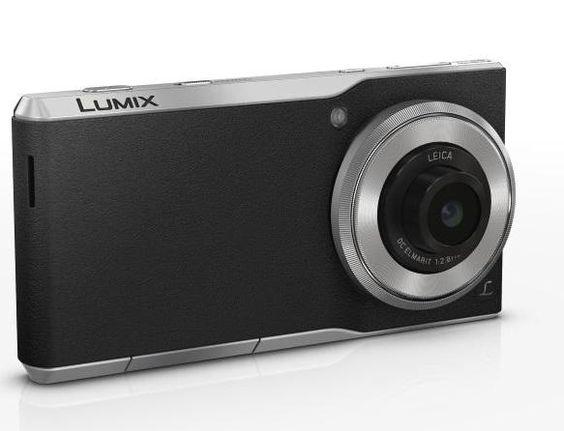 Panasonic Lumix DCM-CM1 Specs, Features, Release Date and Price