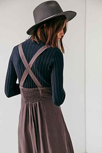 Flynn Skye Moss Maxi Skirt - Urban Outfitters