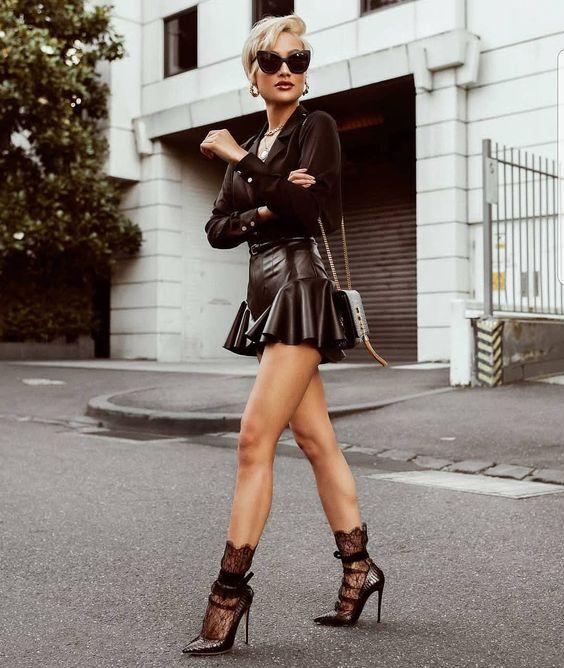 Naughty Nice or Sleighing ? www.stylerave.comSR @micahgianneli #lookbook