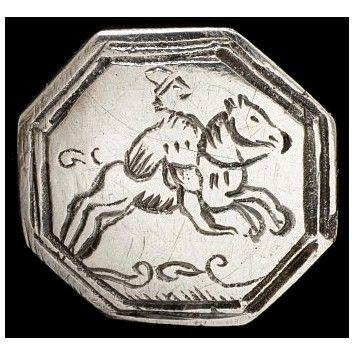 Button  Place of origin:  Meppel (made)    Date:  ca. 1800 (made)