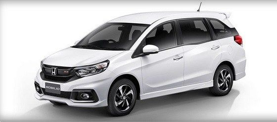 2018 Honda Mobilio Philippines Honda Cars Honda Car Search