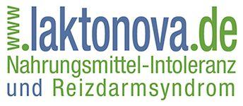 laktonova.de – Plattform für Nahrungsmittelunverträglichkeiten