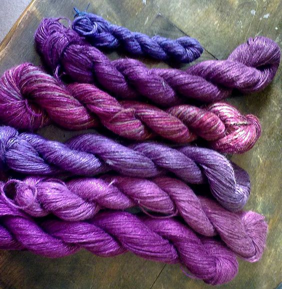 The House of Hemp Expressions 4PLY