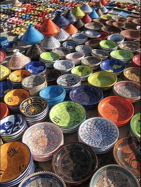 united colors of tunisia
